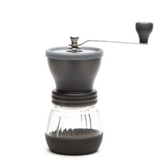 Hario Skerton Manual Ceramic Burr Grinder